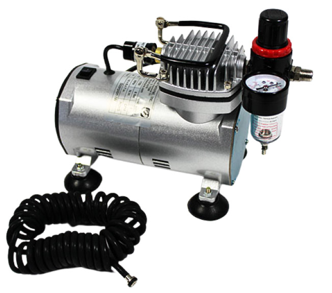 1/6hp compressor