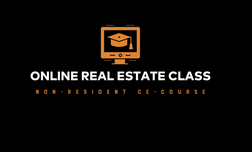 Real Estate License, Realtor License, Real Estate Course, Residential Real Estate License Course, Real Estate School