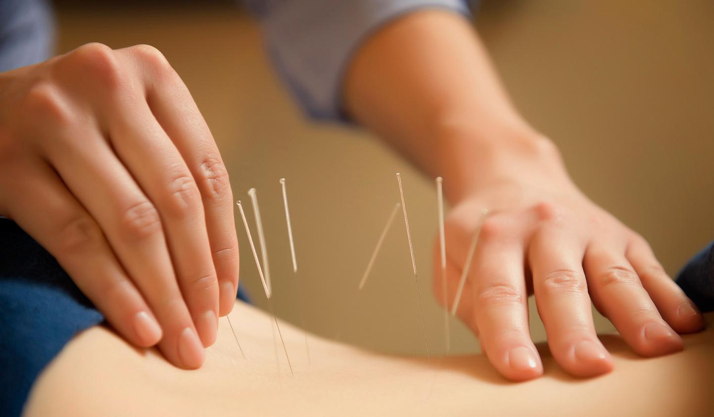 5 Natural Neuropathy Treatments