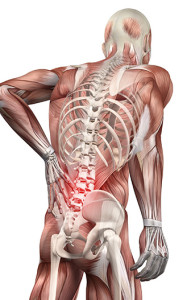 Manipulation for back pain