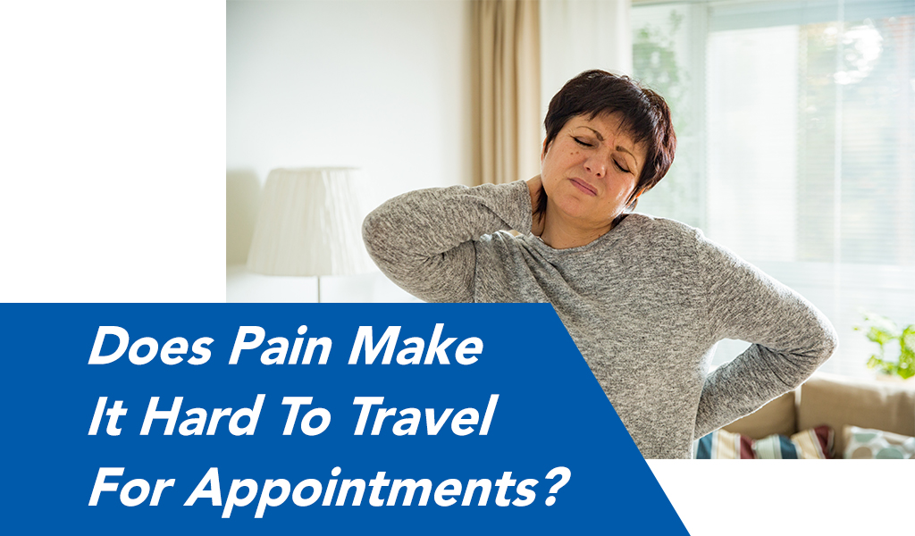 pain pump home care