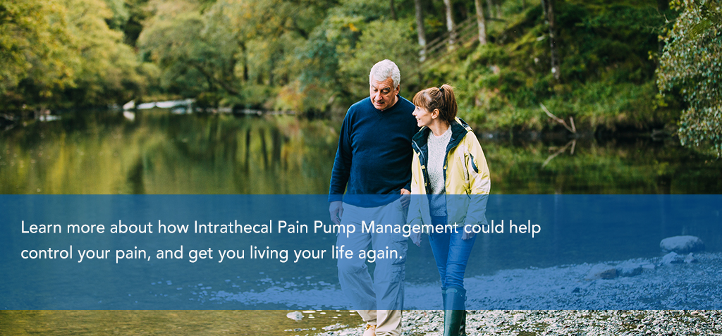 learn more about pain pumps