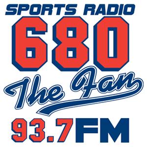 680 The Fan