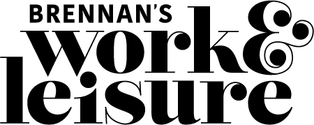 Brennan's Work & Leisure logo