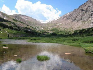 Bill Moore Lake