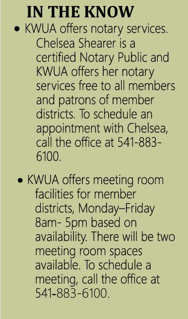 KWUA info