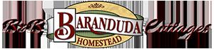 Baranduda Homestead Logo