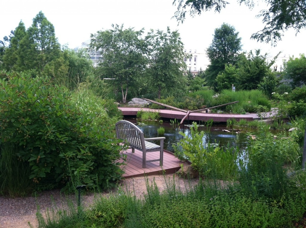 U.S. Botanic Gardens