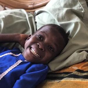 Miriam-Mawumenyo