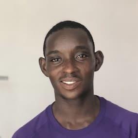 Romeo Nunyuie