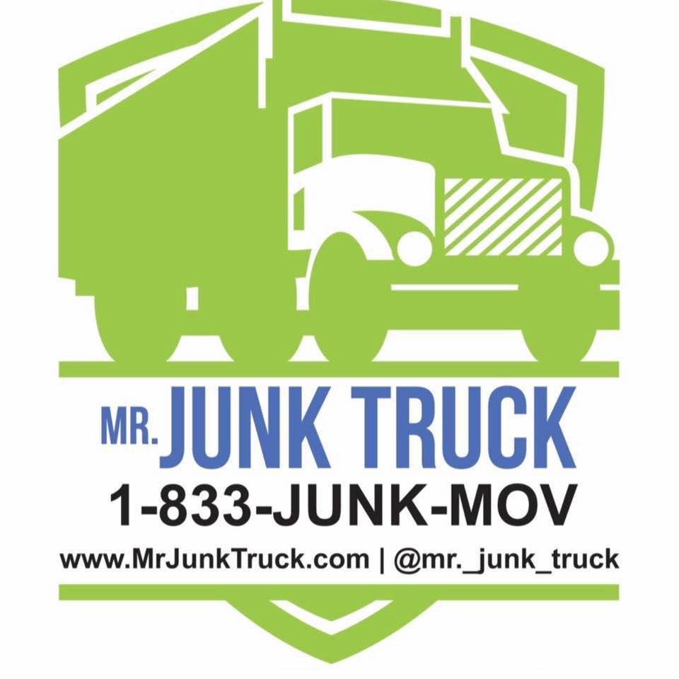 Mr Junk Truck
