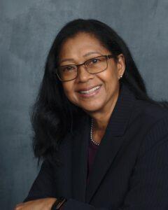 Carole Little, MBA