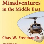 Americas Misadventures in the Middle East