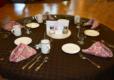 Academy Villas Dining