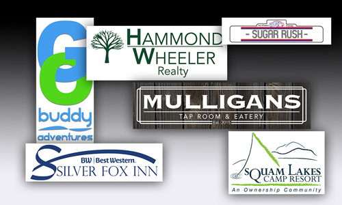 Logo concept and design by a marketing company in New Hampshire