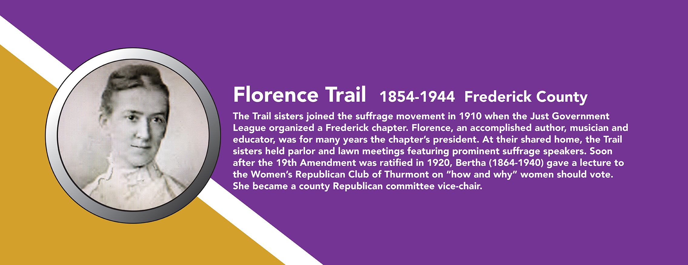 Florence Trail
