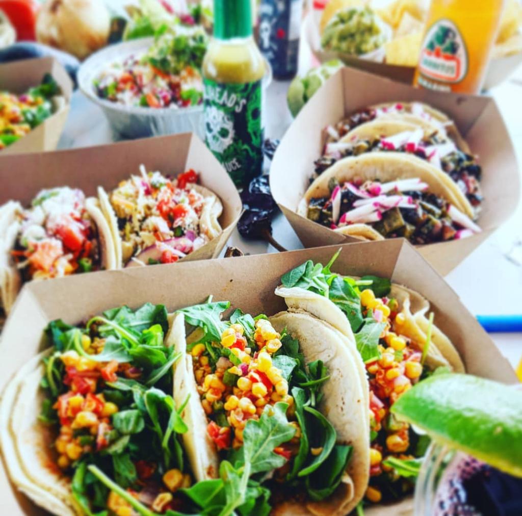 Tacos and Bowls