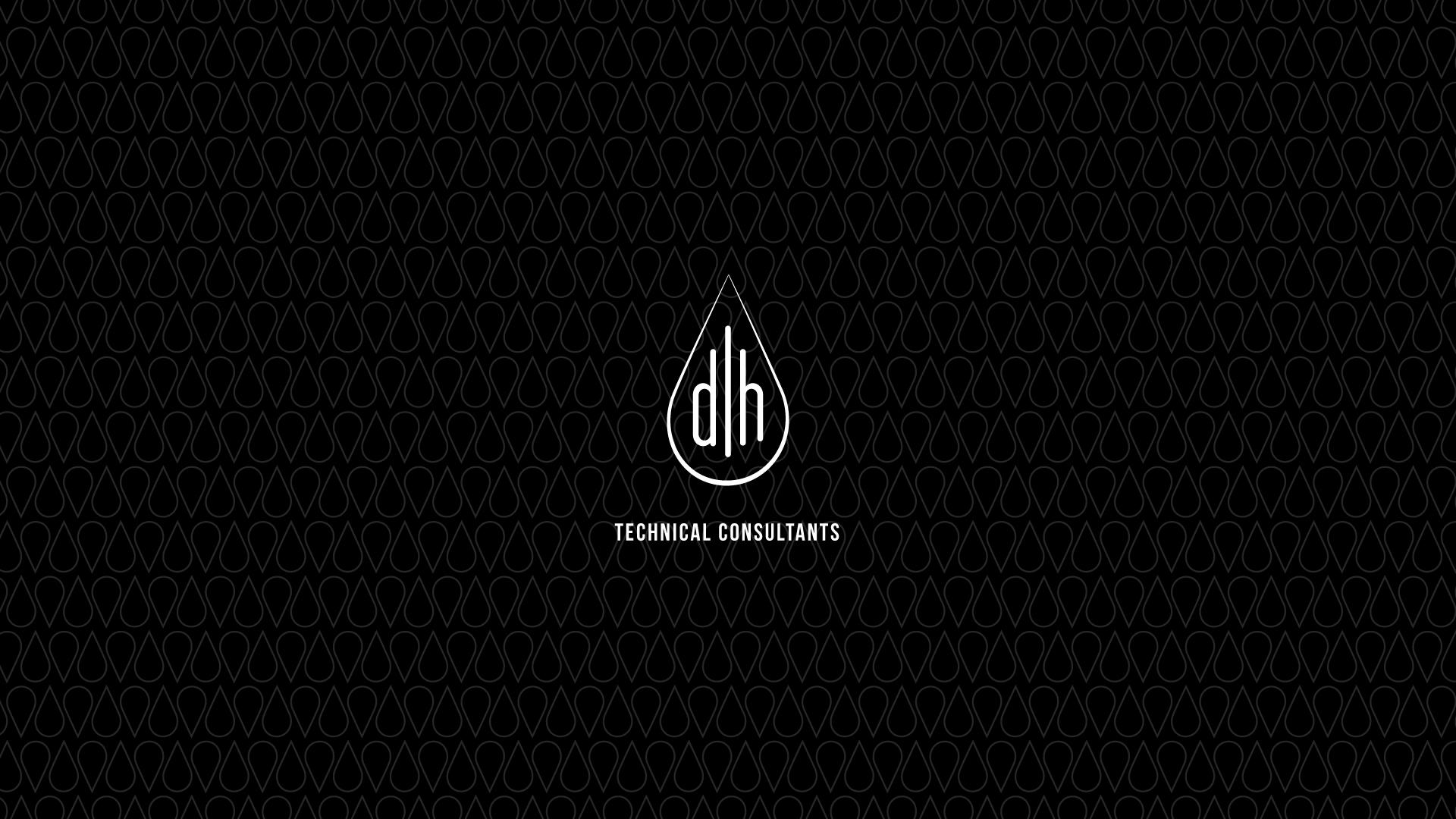 DHL - Branding   The Underground Design Studio