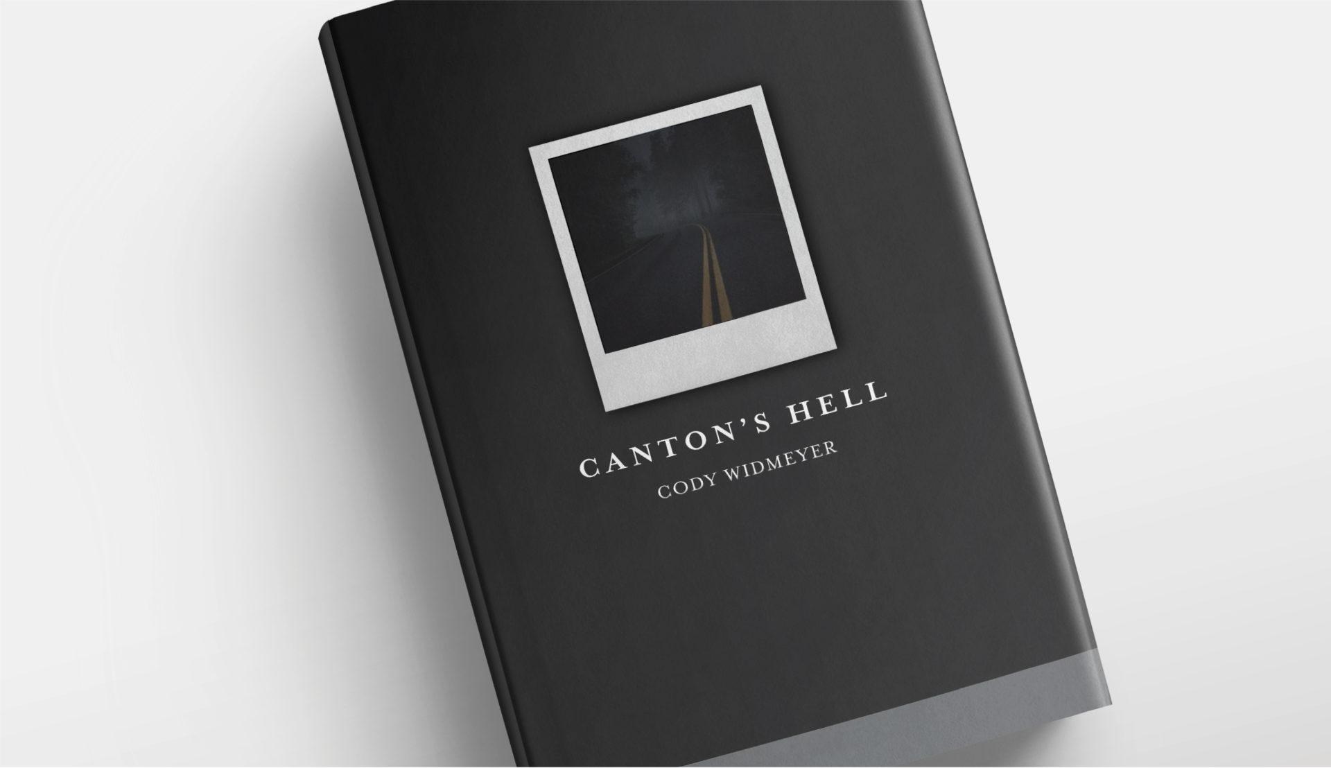 Canton's Hell - Branding   The Underground Design Studio