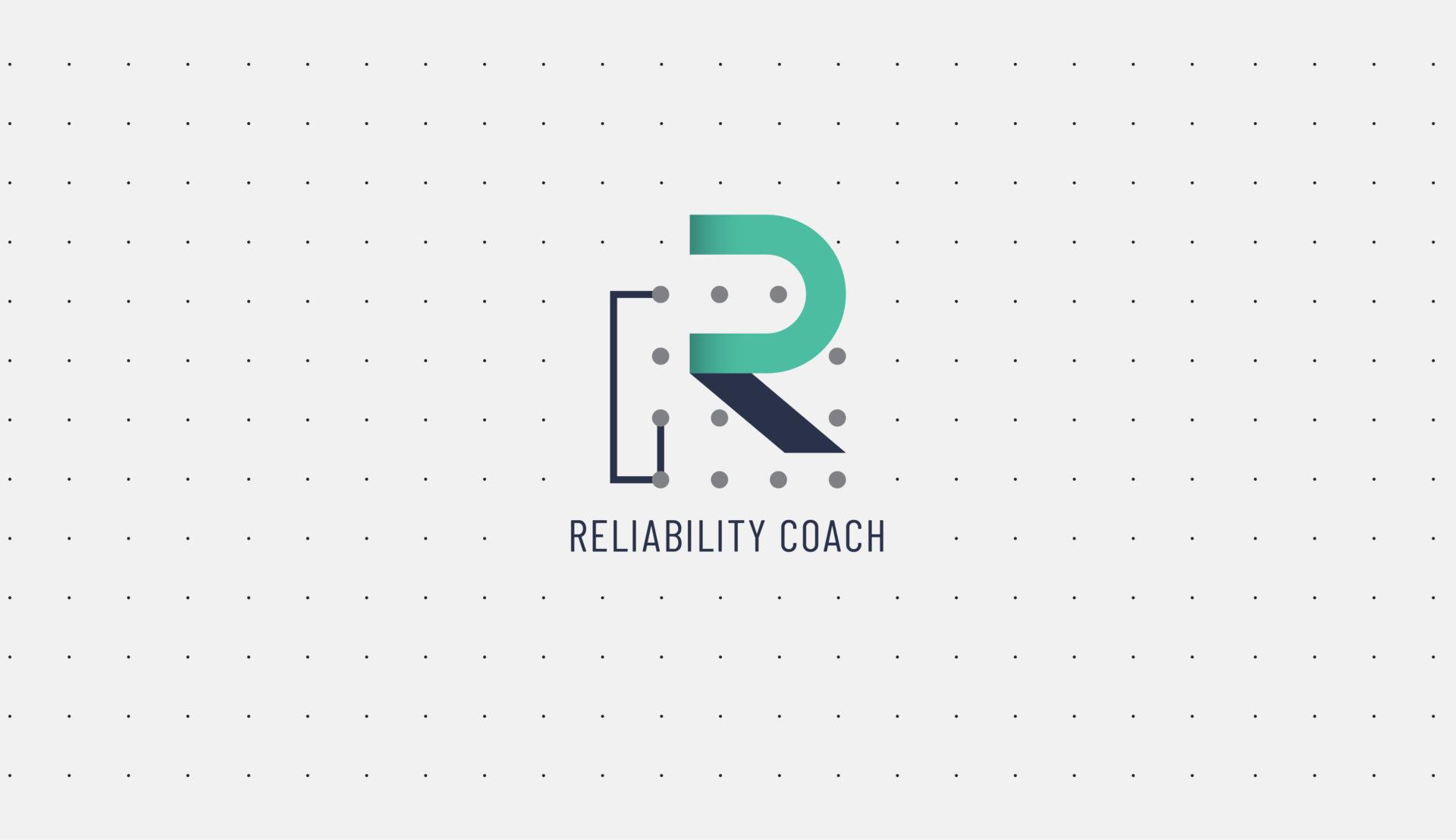Reliability Coach - Branding   The Underground Design Studio