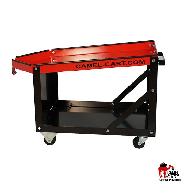 The Standard Camel Cart
