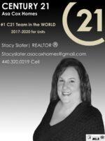 Stacy Slater photo