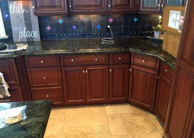 Interior Kitchen Cabinet Restoration - aceperformanceplus.com