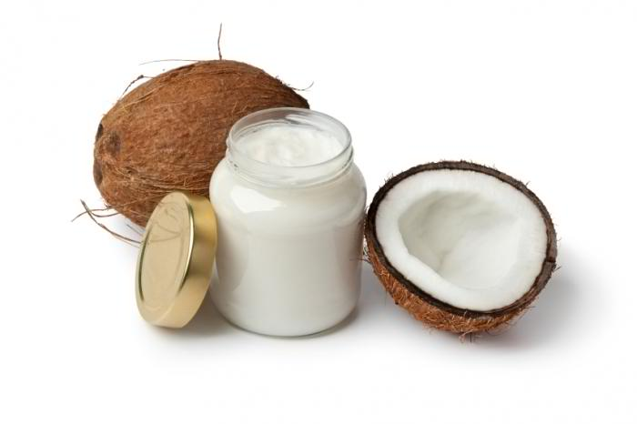 COCONUT OIL FOR COGNITIVE FUNCTION, IMMUNE SYSTEM HEALTH, AND WEIGHT LOSS