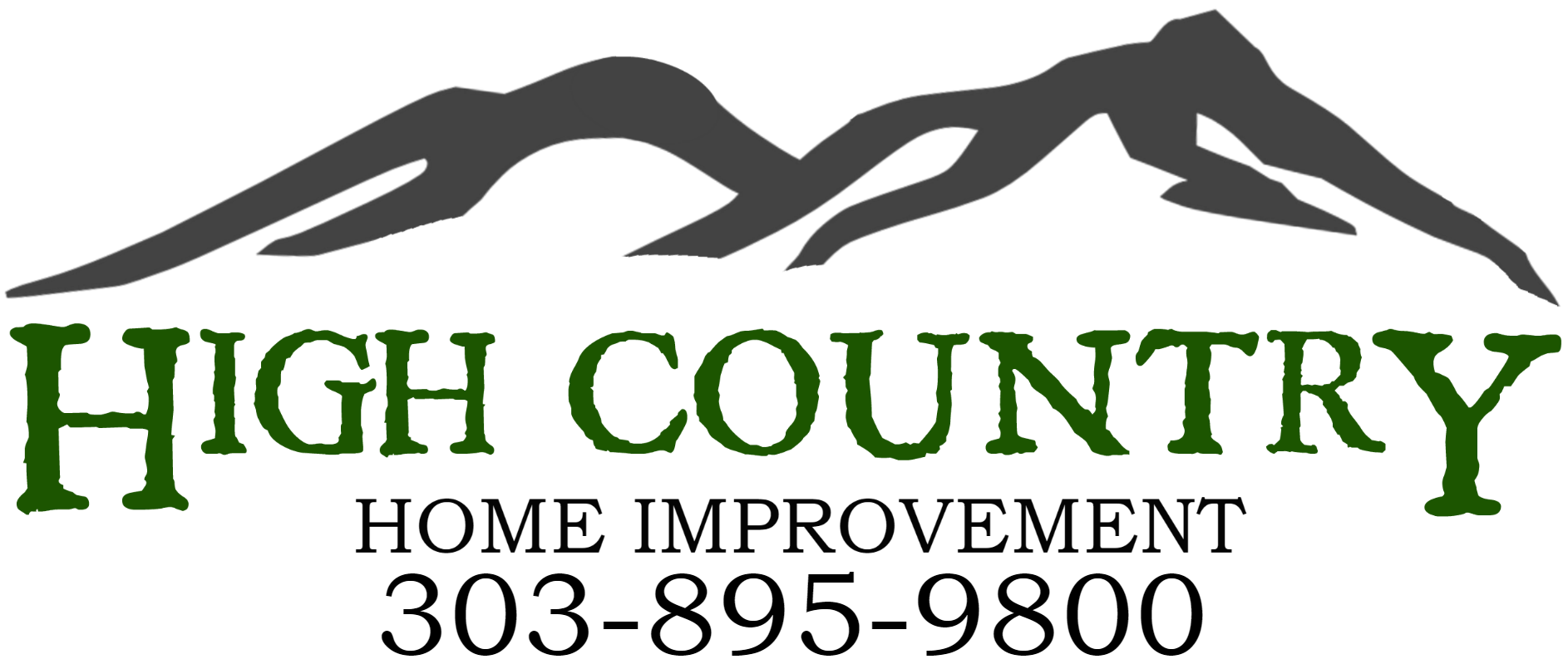 High Country Home Improvement