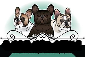 Hallmark French Bulldogs