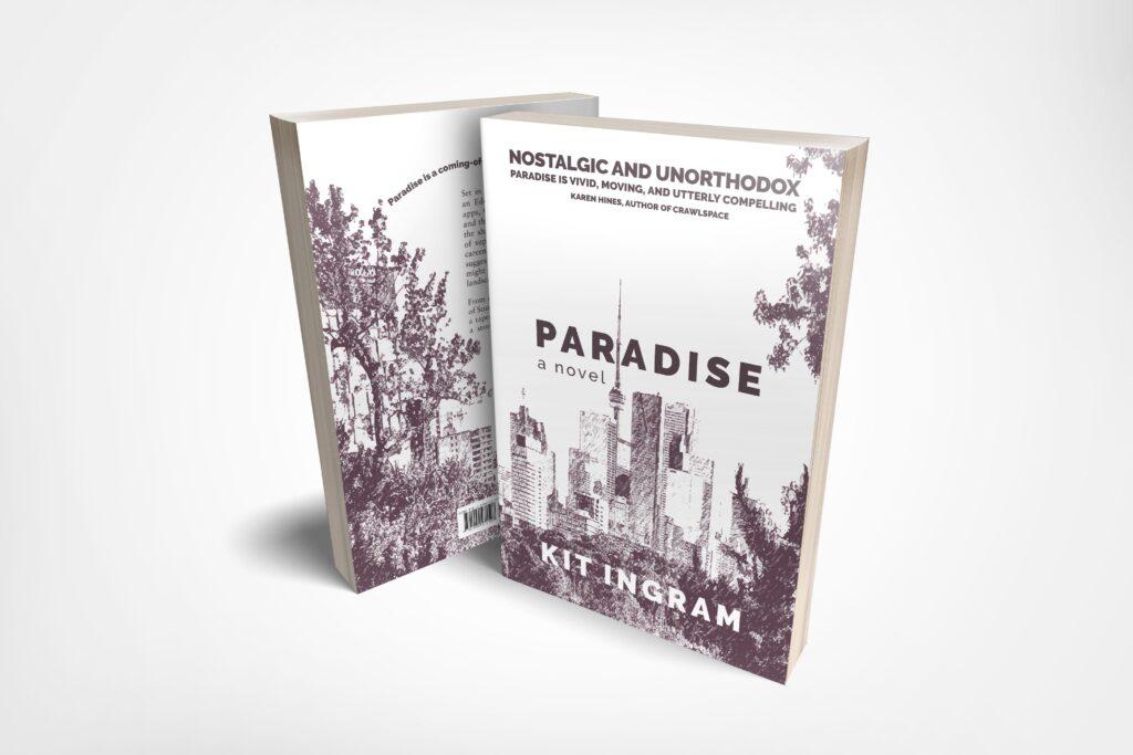 Kit Ingram, Paradise