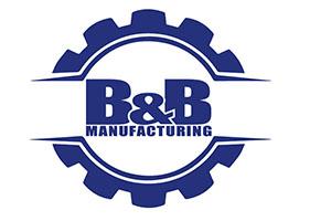 B&B Manufacturing, Inc Logo