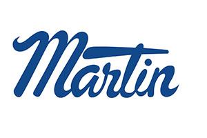 Martin Sprocket, Inc Logo