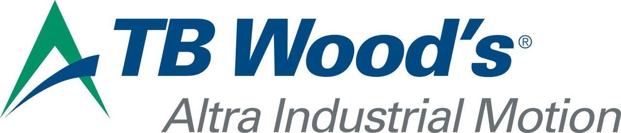 TB Wood's Inc Logo