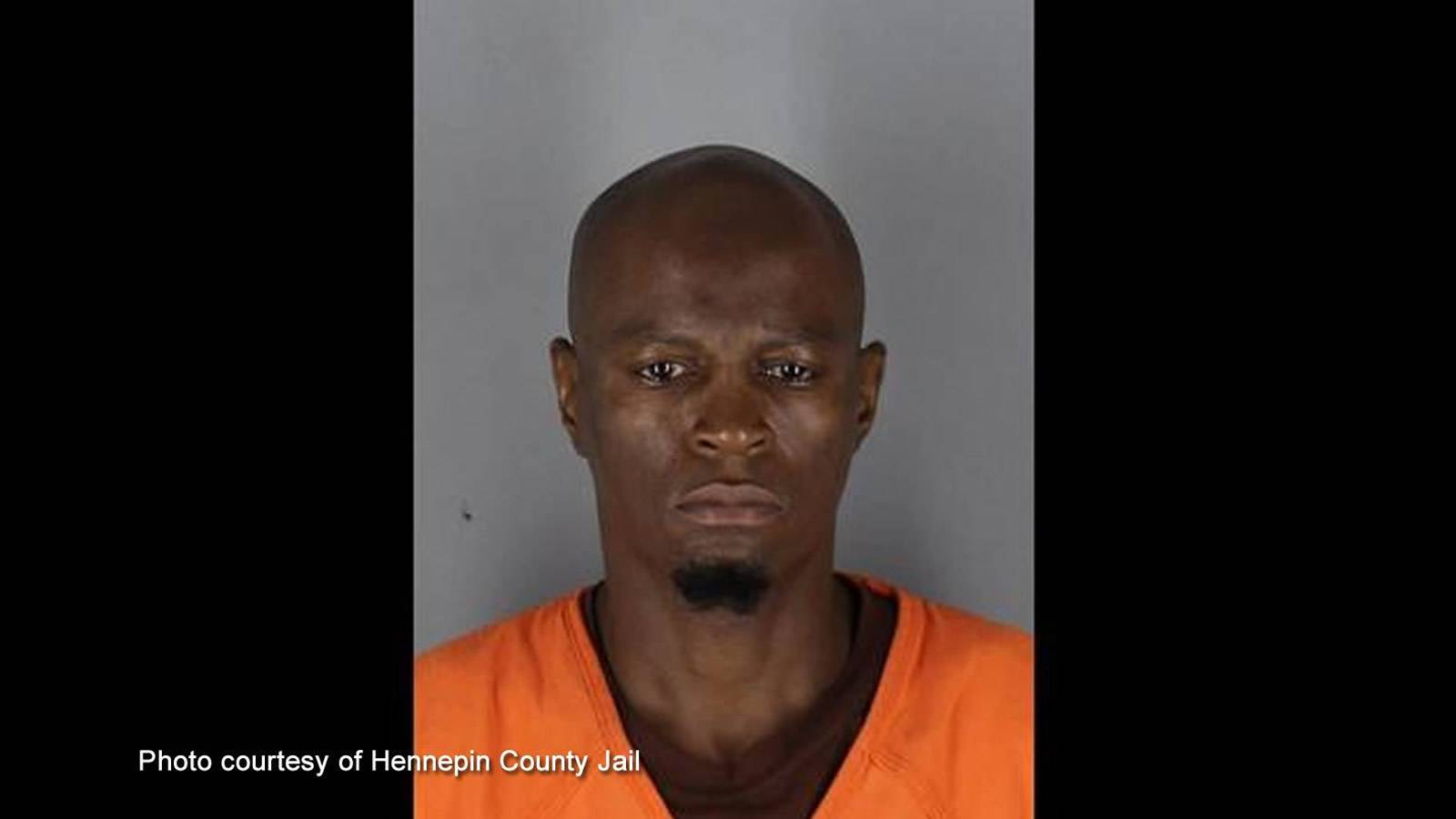 MAN WHO FATALLY STABBED WOMAN IN PARKING RAMP GETS 24 YEARS IN PRISON