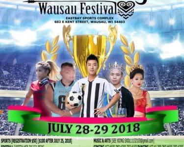 wausau festival