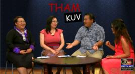 NEW TALK SHOW – THAMKUV: A FUN, CREATIVE TALK SHOW FOR ALL.