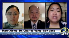VACCINATION IN MINNESOTA'S HMONG COMMUNITY