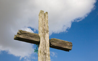 Pointing Others Toward the Cross of Christ