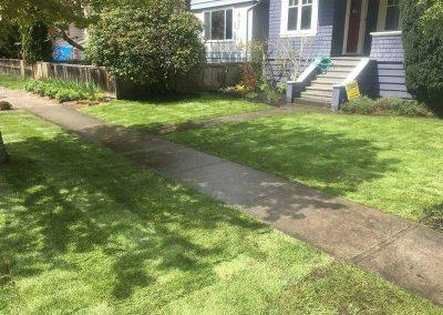 Lawn care company Vancouver