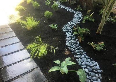 Landscape design Vancouver