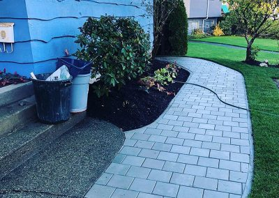 Landscaping design Vancouver