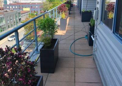 Landscape design company Vancouver