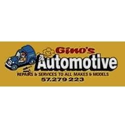 Gino's Automotive