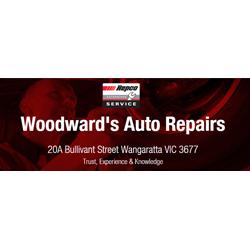 Woodwards Auto Repairs