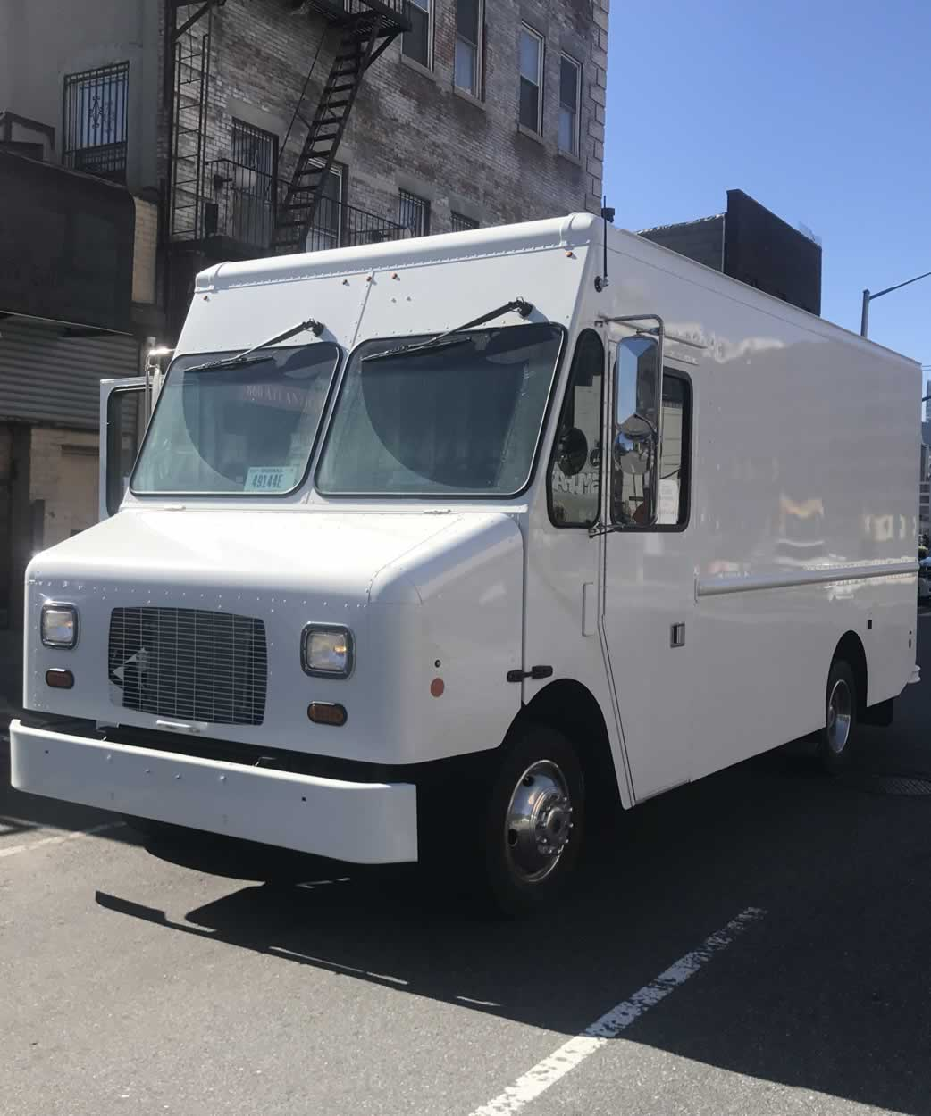 New Food Truck For Sale 02
