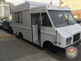 Hapa Food Concept Food Truck
