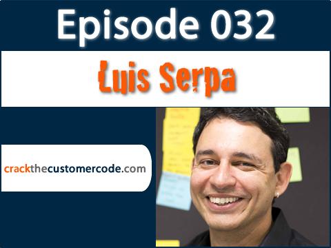 Luis Serpa of Underwriter's Laboratories Podcast Interview