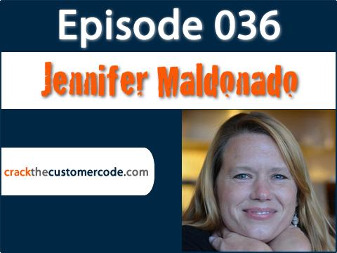 Jennifer Maldonado of Activision Podcast Interview