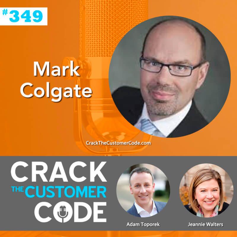 Mark Colgate